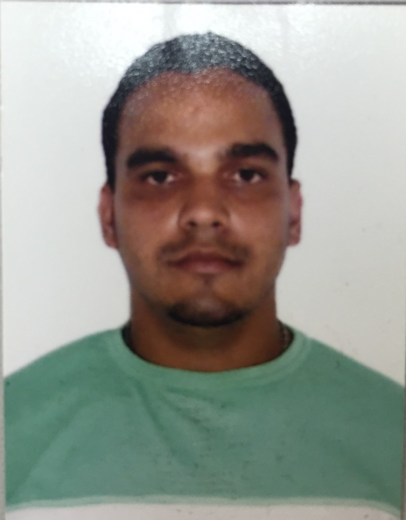 JAMERSON KLEBER FRANÇA DA SILVA