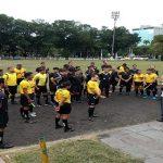 FPF divulga edital para nova turma de árbitros